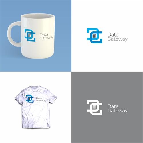 Data Gateway Logo