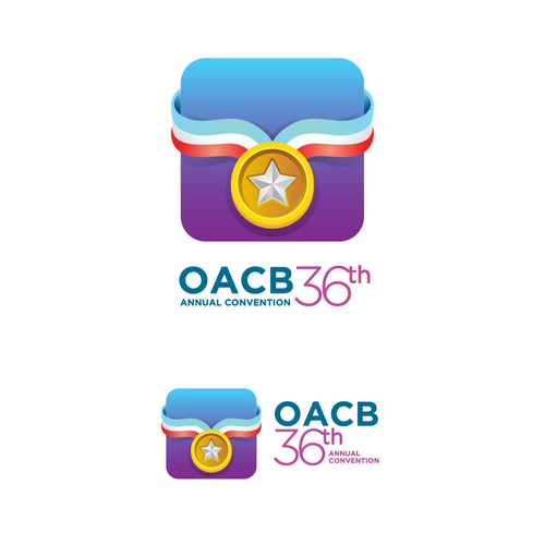 3D-looks apps icon design