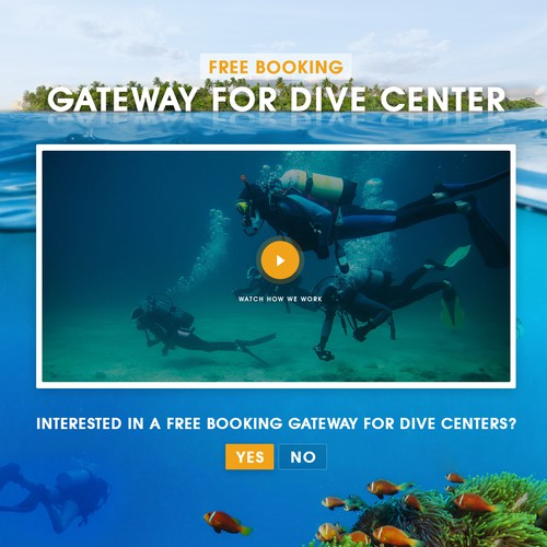 booking gateway