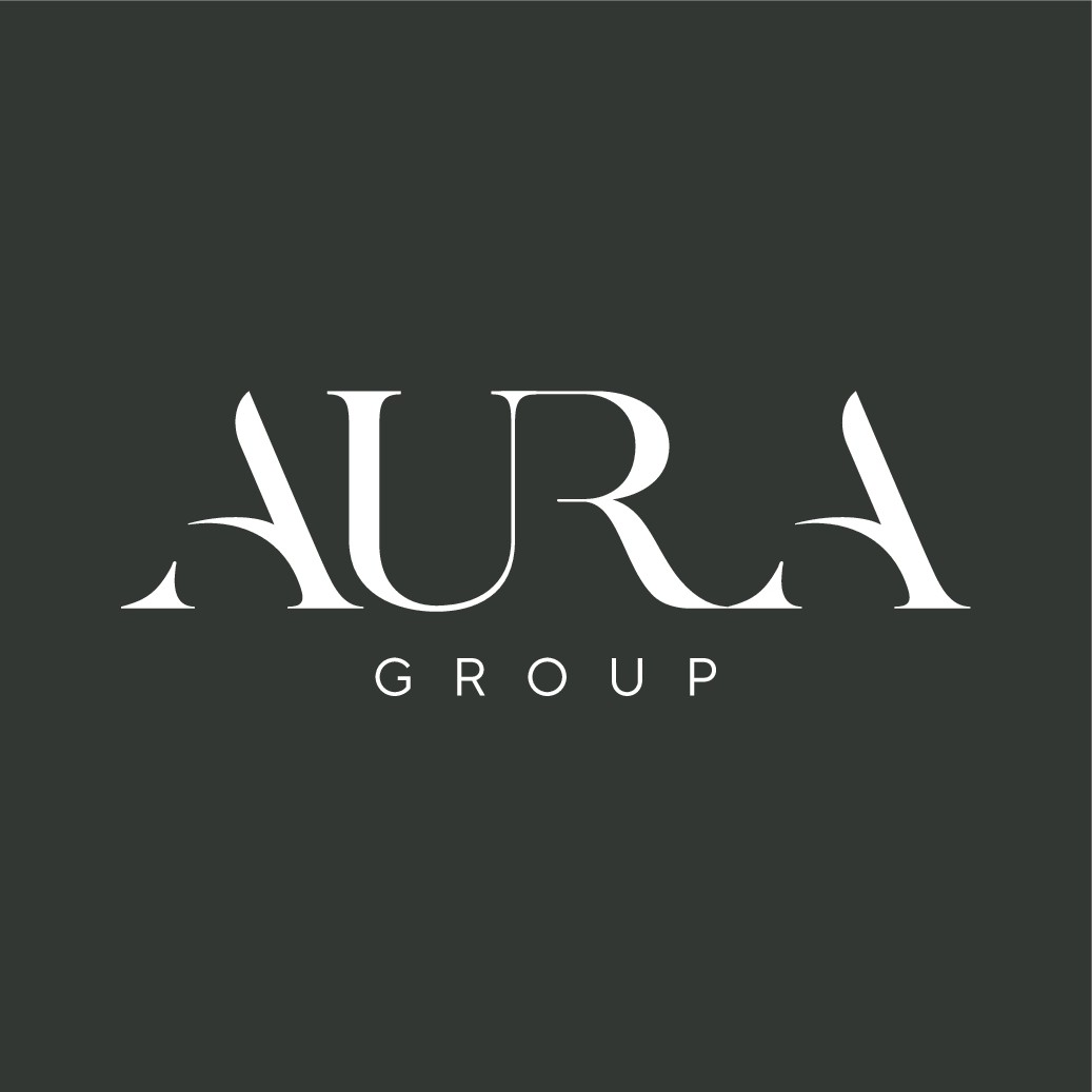 Luxury development company requiring strong and sophisticated logo.