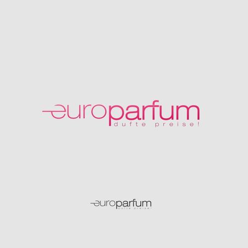 europarfum.ch needs a new logo
