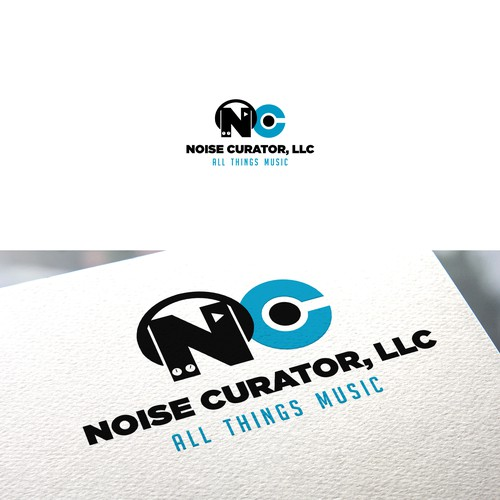 Noise Curator