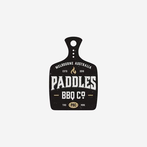 Paddles BBQ Co.