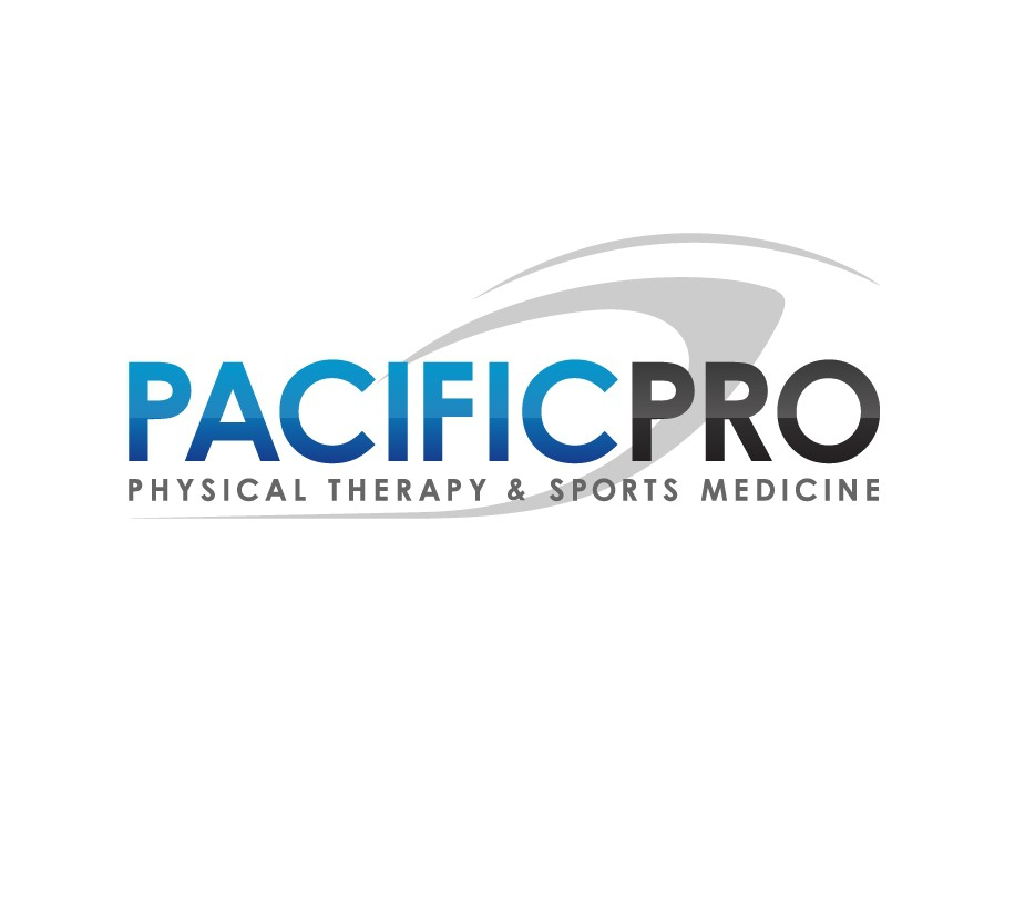 logo for PacificPro Physical Therapy & Sports Medicine