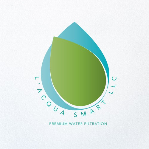 Sophisticated Environment Conscious Logo for Industrial Client