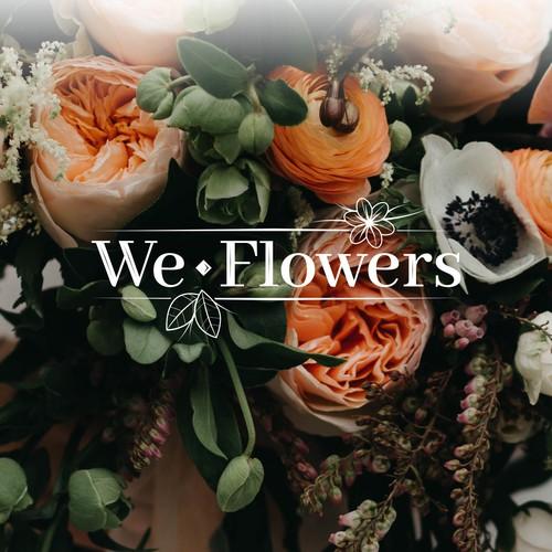 We Flower - Flower shop