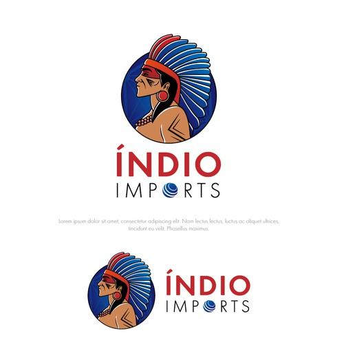Logo Concept for a Tech Company