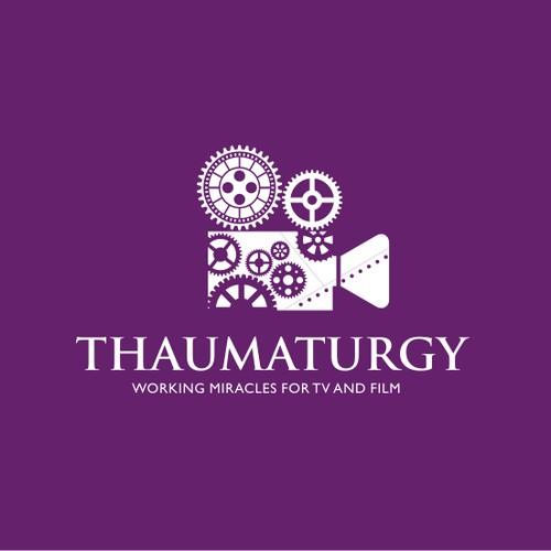 logo design for Thaumaturgy