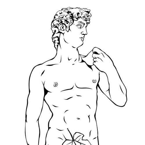 Illustration for Teddy Stratford