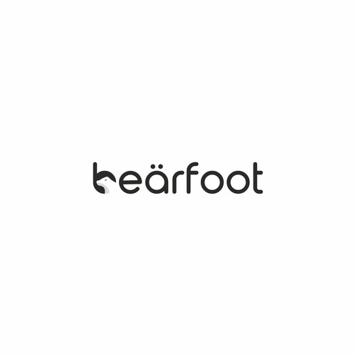 Bearfoot logo