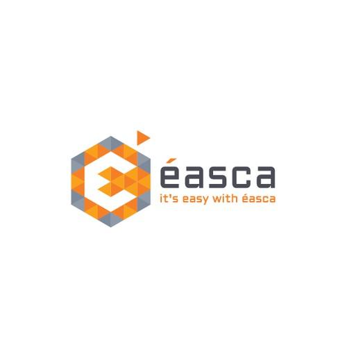 Logo Concept for Easca