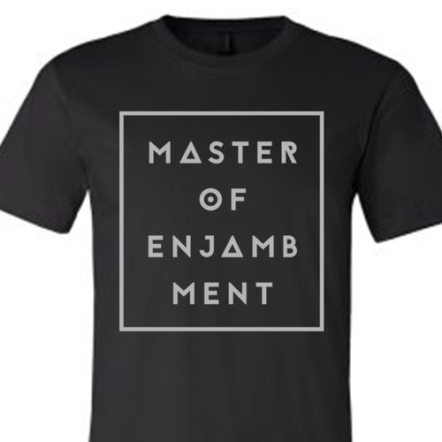 Master Of Enjambment