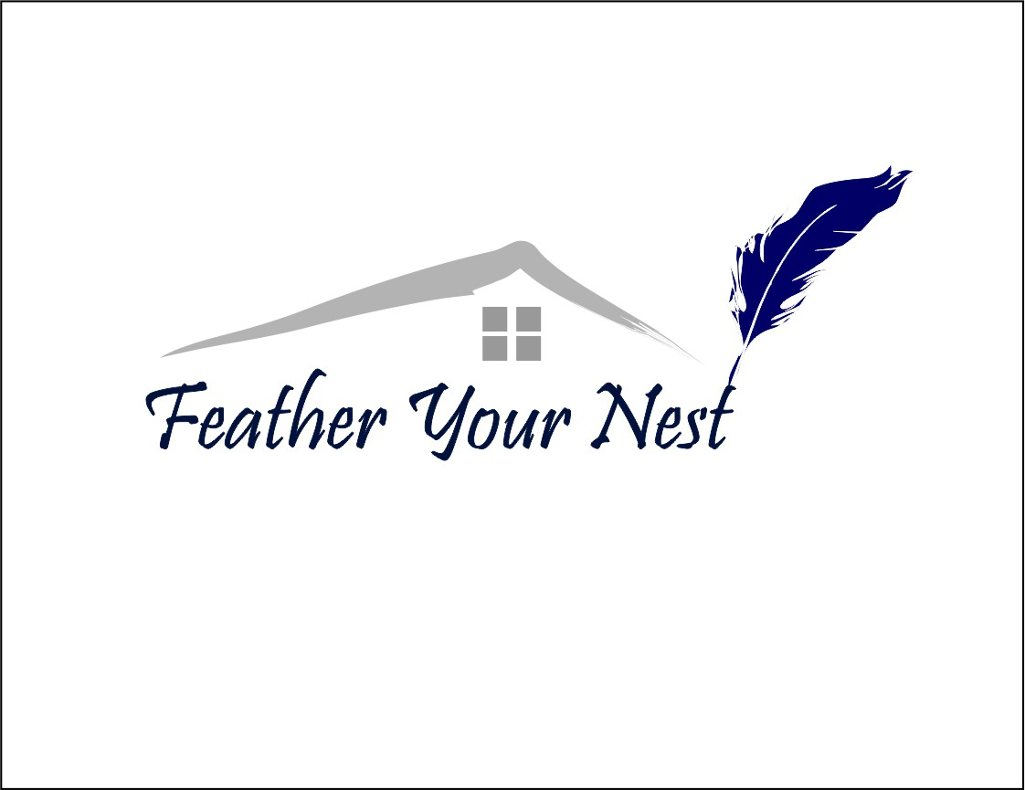 Help Feather Your Nest with a new logo