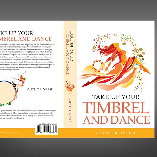 Take up your Timbrel and Dance