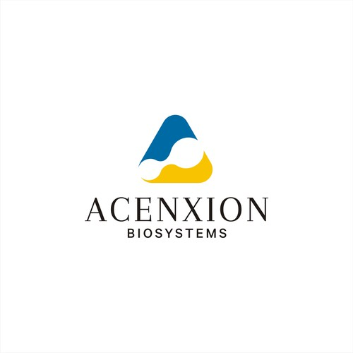 Logo for Acenxion Biosystems