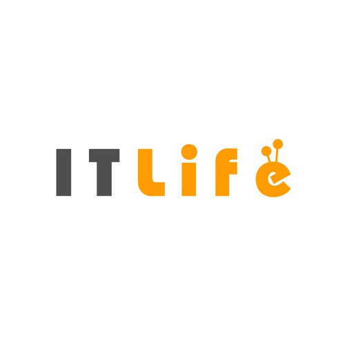 Need a logo for ITLife web community