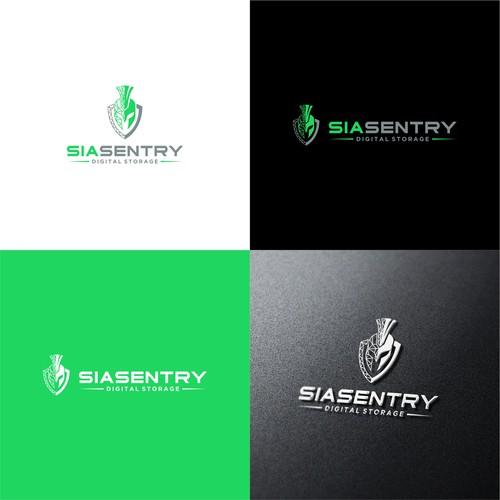logo for digital storage