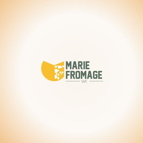 logo for cheese company