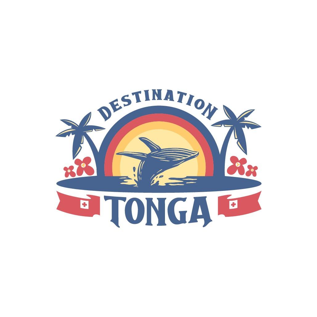 Destination Tonga