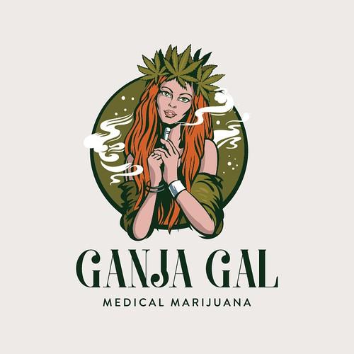 Ganja Gal