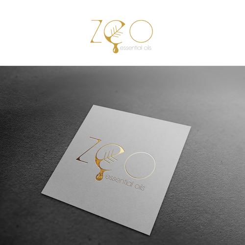 Logo for Z-eo Essential Oils