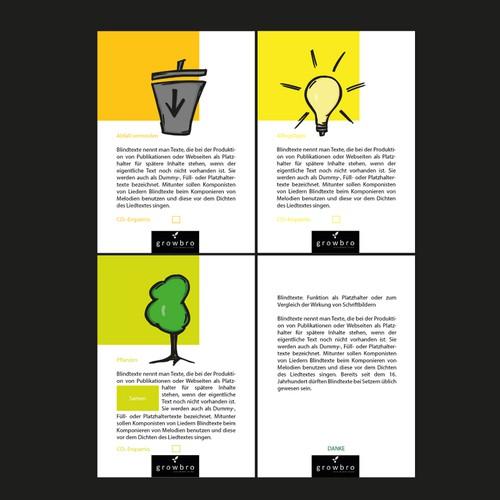 Growbro Grafiken Klima/Co2Karten