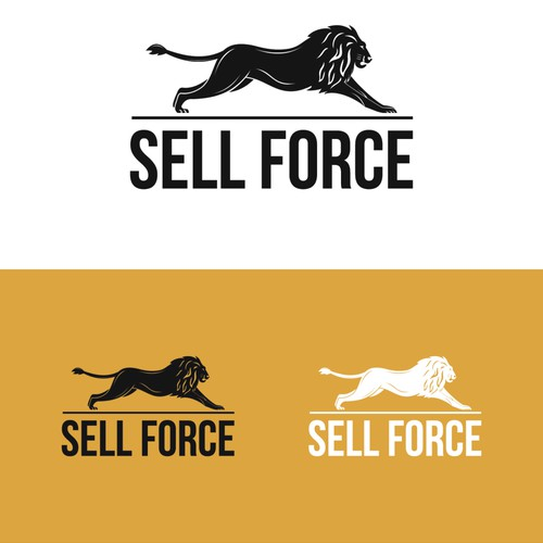 sell force