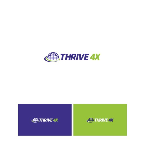 Thrive 4X