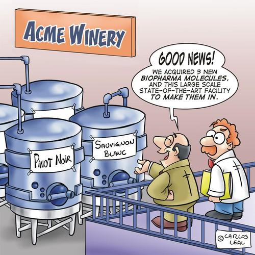 Acme Winery