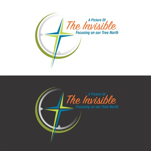 LOGO A PICTURE OF THE INVISIBLE