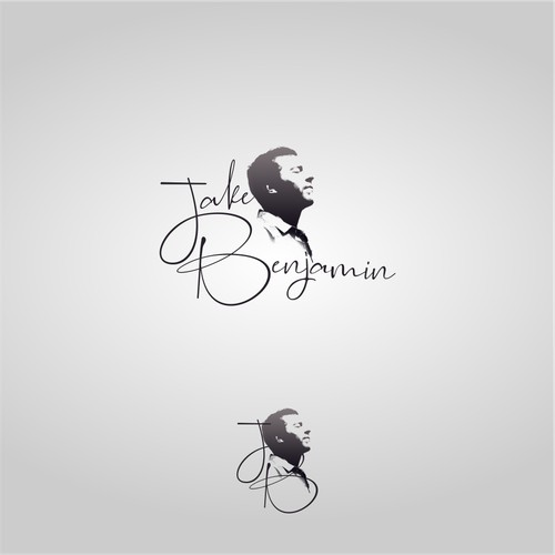 Jake Benjamin  Logo