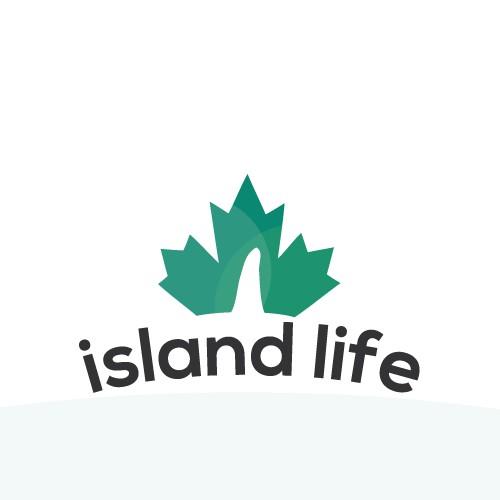 *Guaranteed* Logo for Island Life