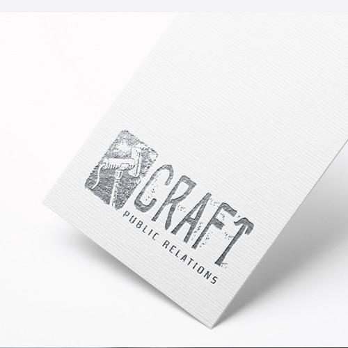 Craft PR logo