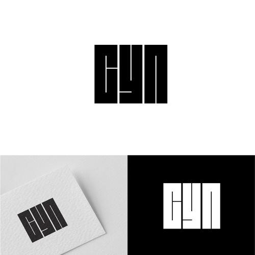 Unique Clothing Brand Logo