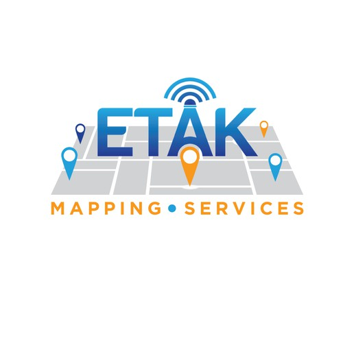 Mapping Services logo