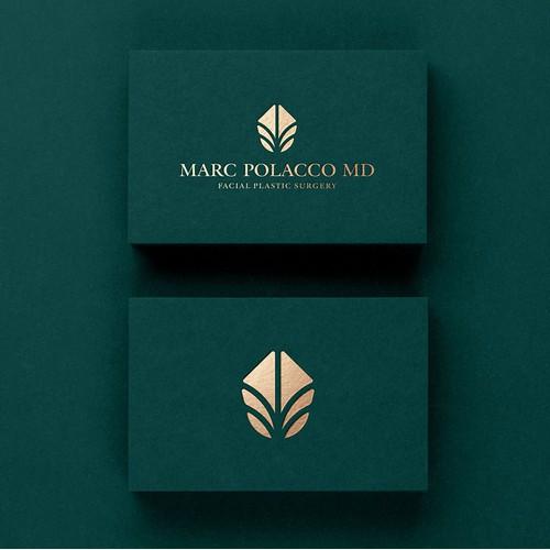 Marc Polacco MD logo