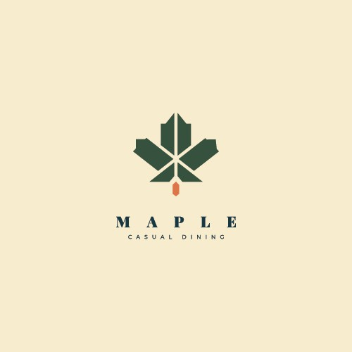 Maple - Logo Concept