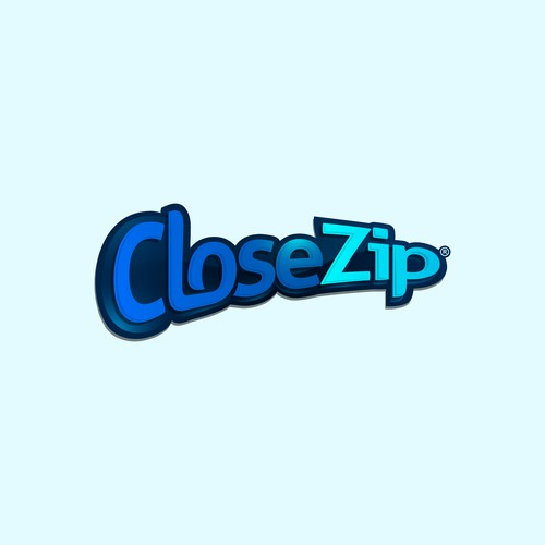 Wordmark for CloseZip