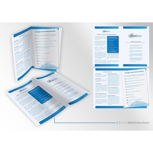 Versiform Brochure