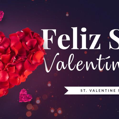 St. valentine special album