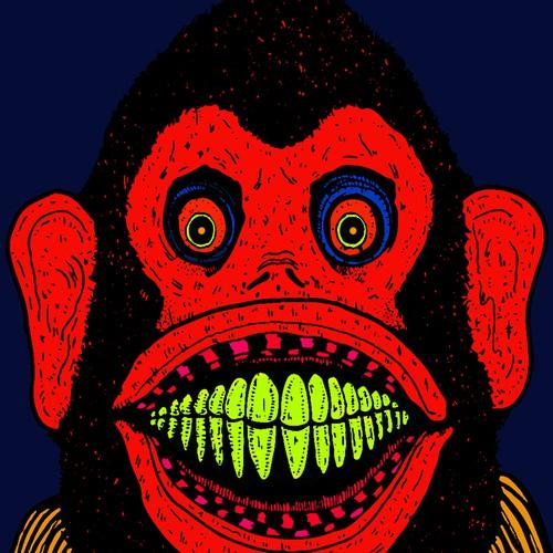 Acid chimp for filmmakers
