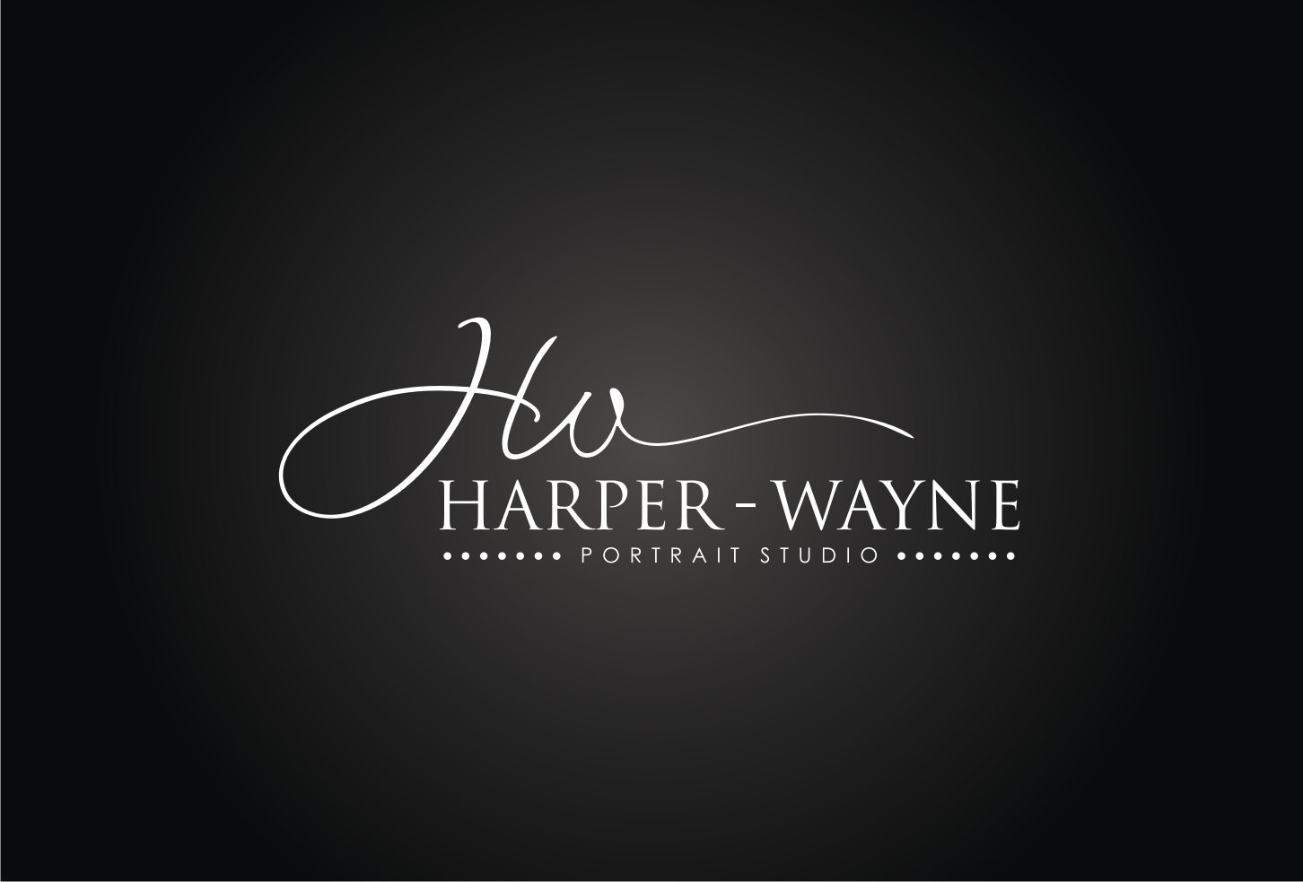 New logo wanted for Harper Wayne Portrait Studio