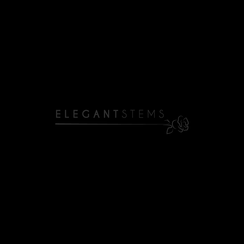 Elegant logo for our World Class Roses