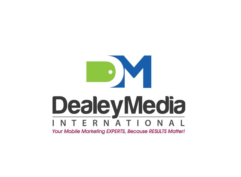 Help Dealey Media with a new logo