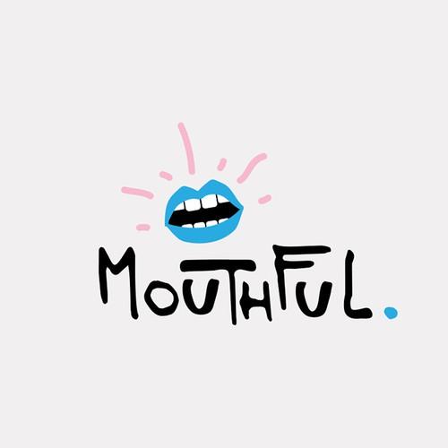 logo concept for oral care