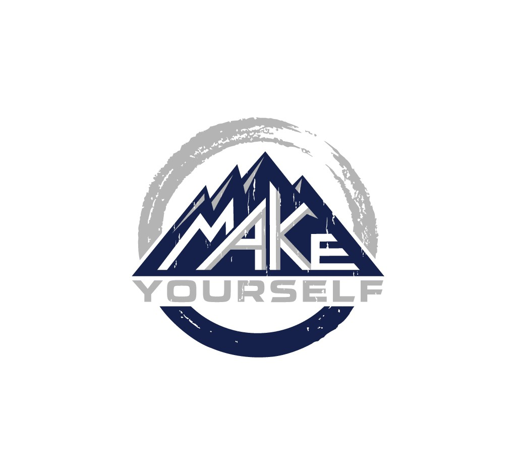 Make Yourself (a much needed logo REVAMP!)