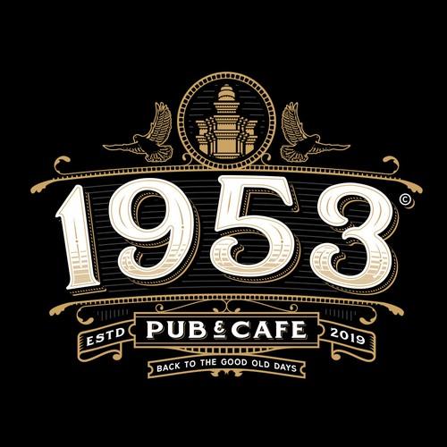 1953 pub & cafe