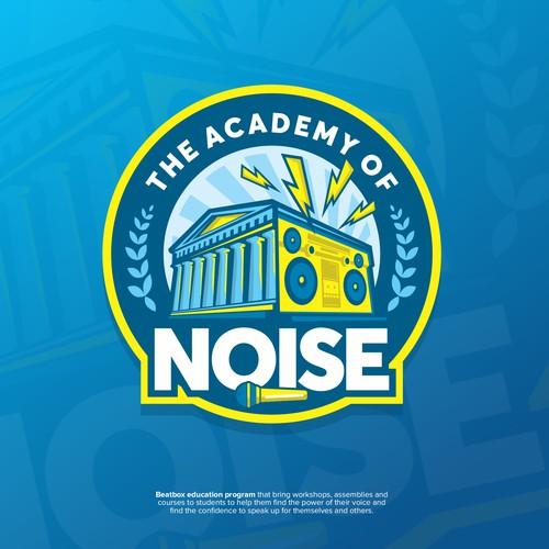 Beatboxing education logo