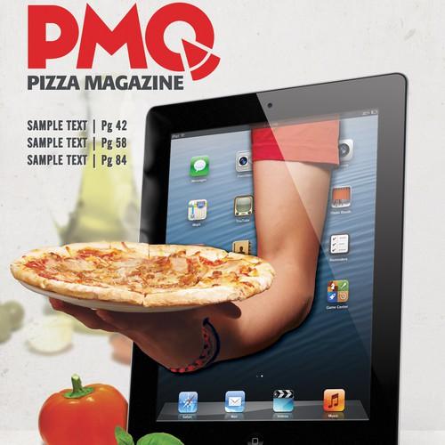 PMQ Magazine Cover