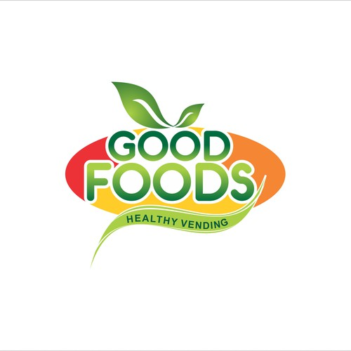 Create the next logo for a Healthy Vending Company